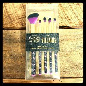 Disney's Pop Villains Evil Queen Bag & Brushes